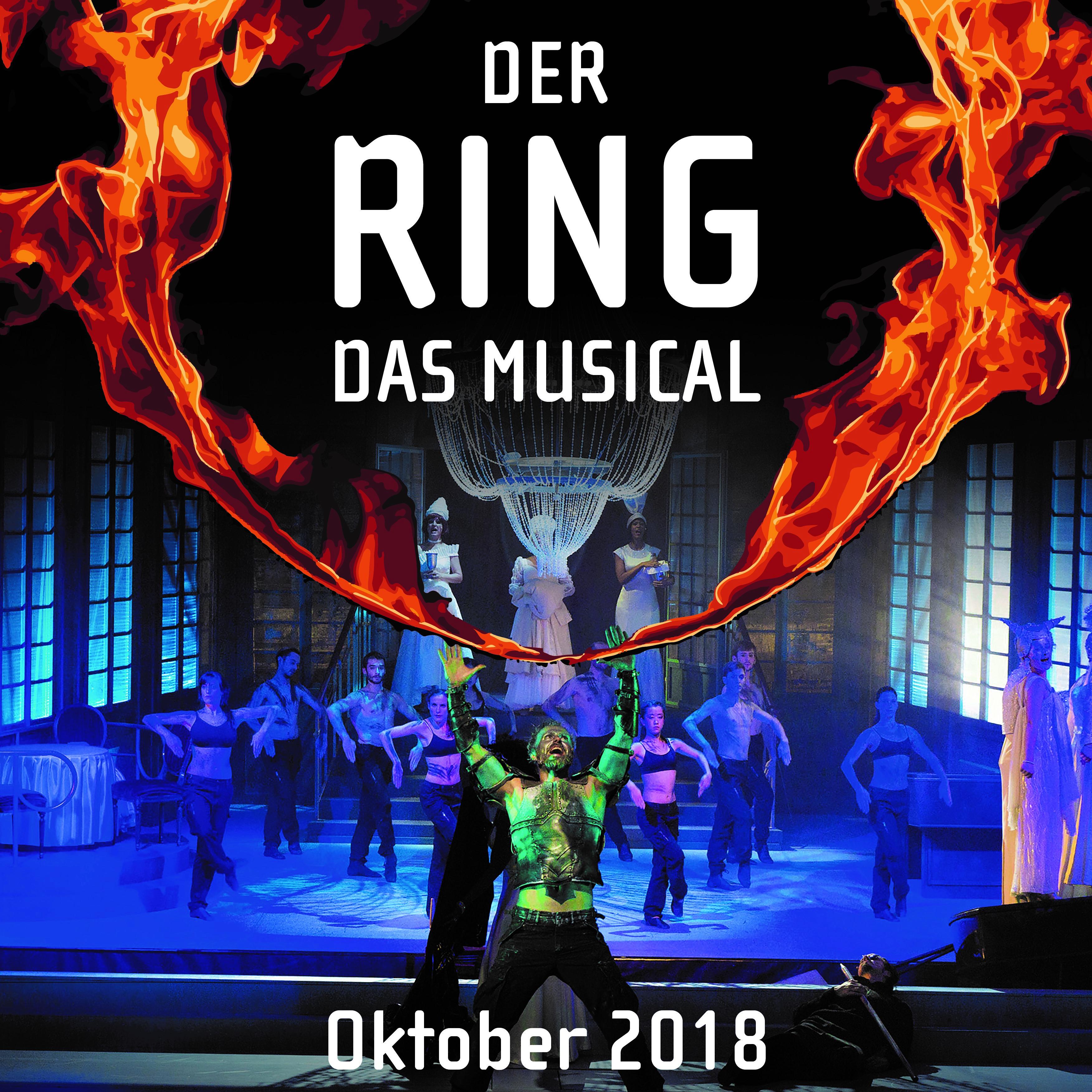 DER RING (Festspielhaus Füssen)